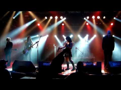 Tristania  Himmelfall Live @ Summer Breeze Open Air 2013