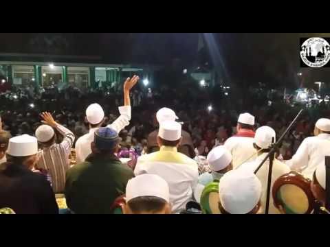 MT. Syababul Kheir - Ahmad Ya Habibi