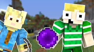 Dansk Minecraft - Mineland #1: MINE BOMBE!!
