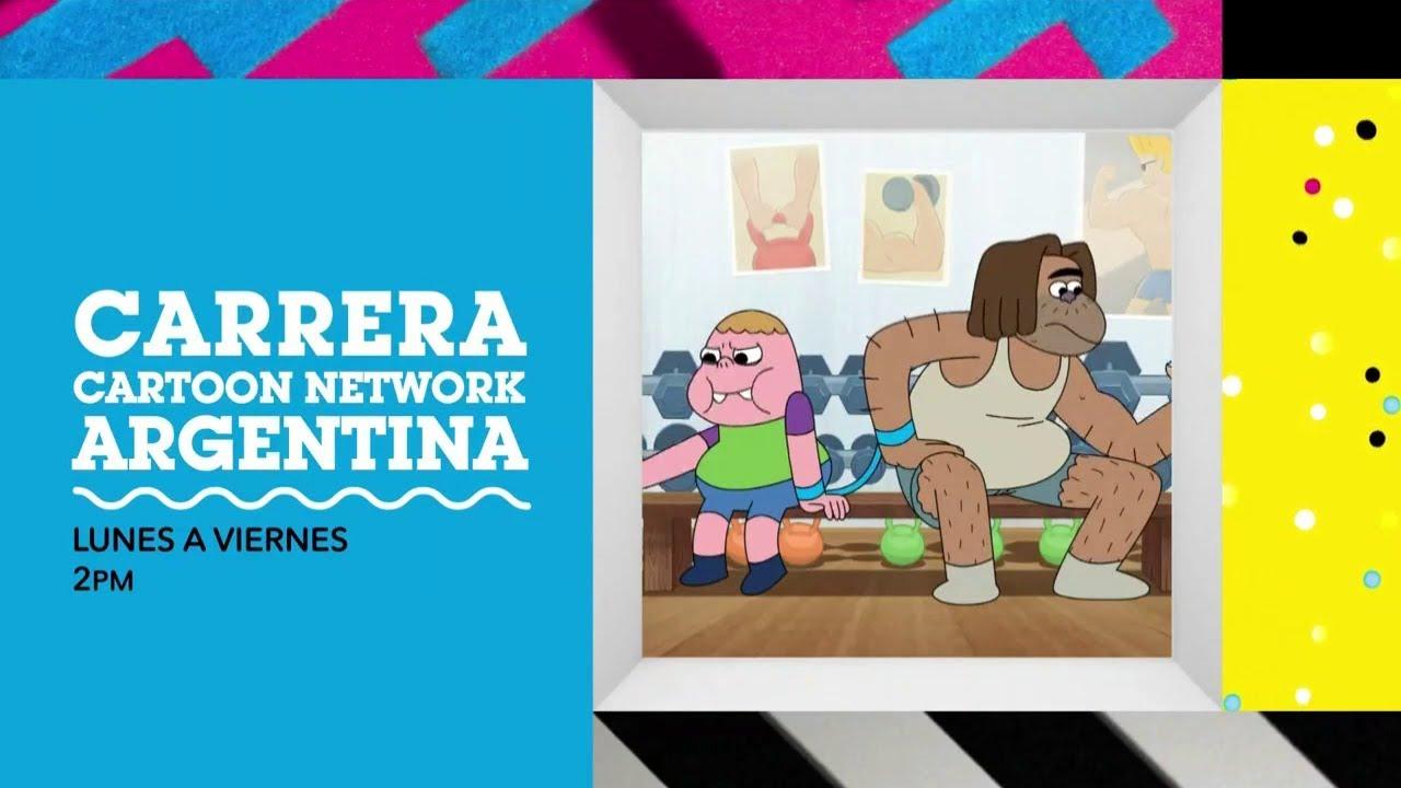 Download Carrera Cartoon Network  PNG