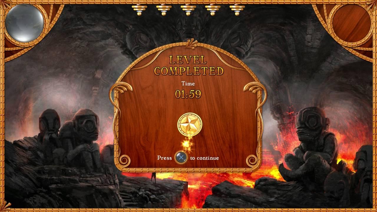 Download Azkend 2: The World Beneath GamePlay | PS4 | - * Medals Challenge * [Part 3]