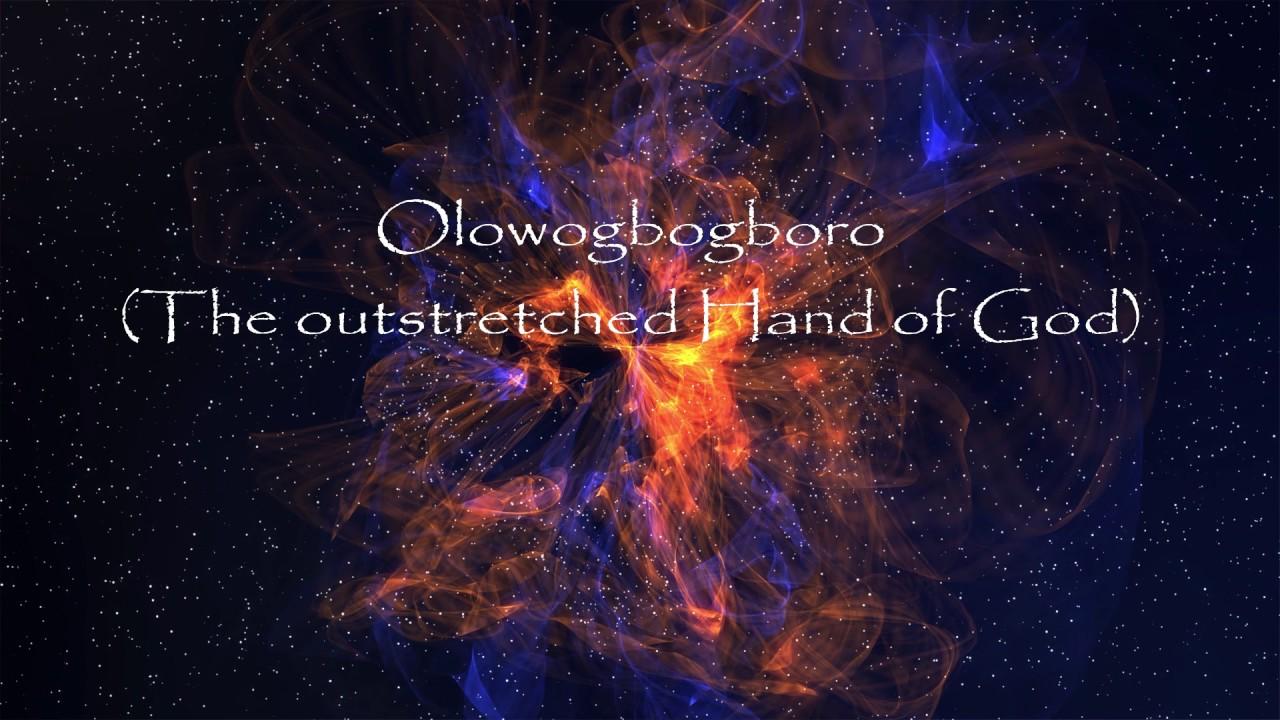 Download Olowogbogboro Anthem Nathaniel bassey Ft. wale Adenuga