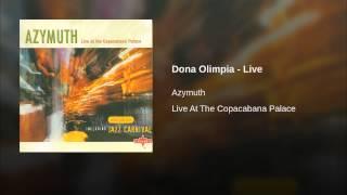 Dona Olimpia - Live