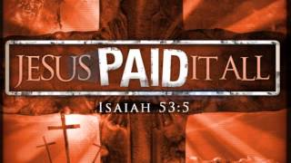 Jesus Paid It All by Tennessee Ernie Ford