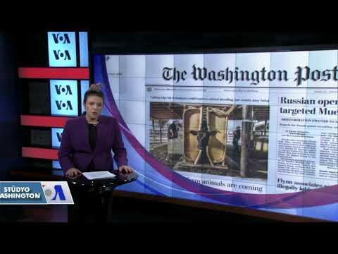 18 Aralık Amerikan Basınından Özetler