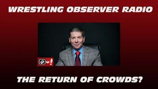 The latest on the WWE virus outbreak: Wrestling Observer Radio