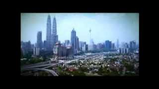 Lagu patriotik (Patriotic song) - Setia (Loyal)