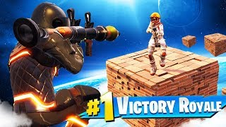 *NEU* SPACE WARS Modus in Fortnite