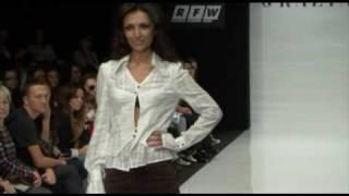 RFW. Специальный показ Grazia. 18.10.2009
