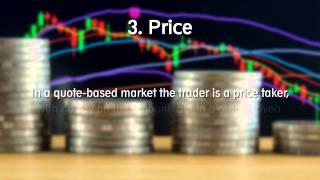 Advantages With Direct Market Access (DMA) - Forex Explore