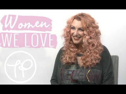 Jane Goldman | The Pool Meets | Women We Love