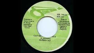 Supercat - Cat Reach America