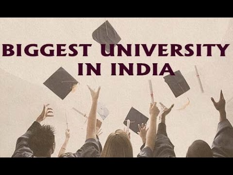 top10-india's-biggest-universities-by-campus-size-2016-17