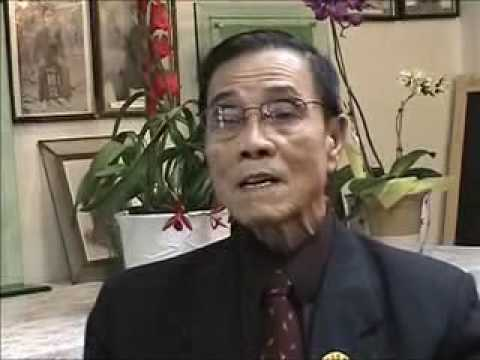Phỏng Vấn Giáo Sư Nguyễn Thành Long