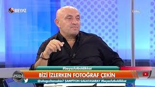 (..) Beyaz Futbol 15 Eylül 2018 Kısım 3/3 - Beyaz TV