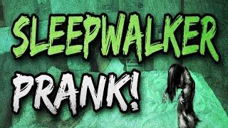 Sleepwalker prank thumbnail
