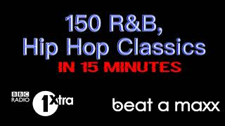 Скачать 150 RnB Hip Hop Classics In 15 Minutes