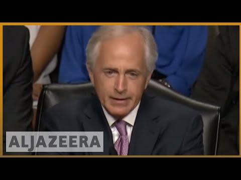 🇺🇸 🇸🇦 US Congress condemns Saudi report on Kashoggi murder | Al Jazeera English