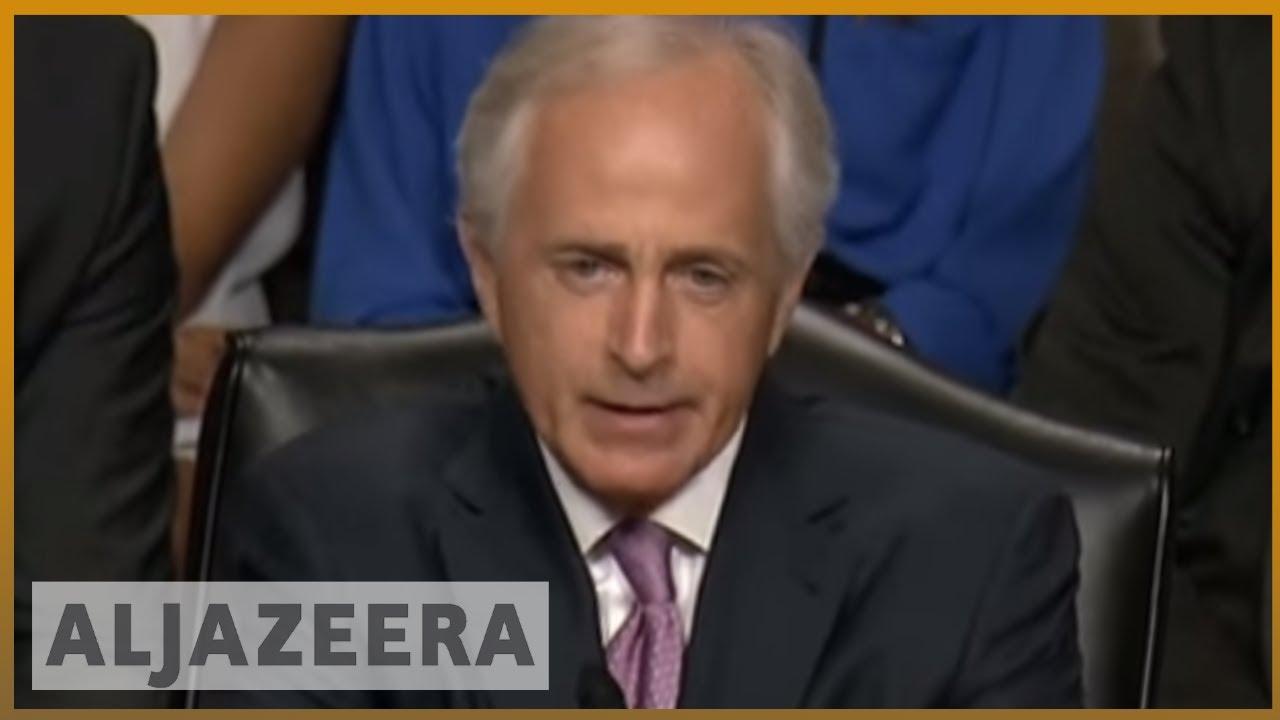 US Congress condemns Saudi report on Kashoggi murder | Al Jazeera English