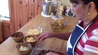 Real Texas Breakfast Casserole