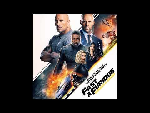 Download Lagu  F.W.T.B. grandson Remix | Fast & Furious Presents: Hobbs & Shaw OST Mp3 Free