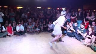 Swingville 2014 - Italian LIndie Hop Cup: Finals Spotlights