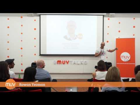 Rowan Yeoman   MUV Talks Community Builders
