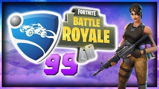 LIVESTREAM #99-* WORST Fortnite Player nunca! ¡Freestyles y Rankeds on the Rocket!