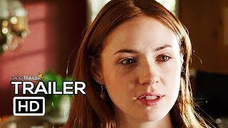 MARRIAGE MATERIAL Official Trailer (2019) Karen Gillan, Jennifer Morrison Movie HD