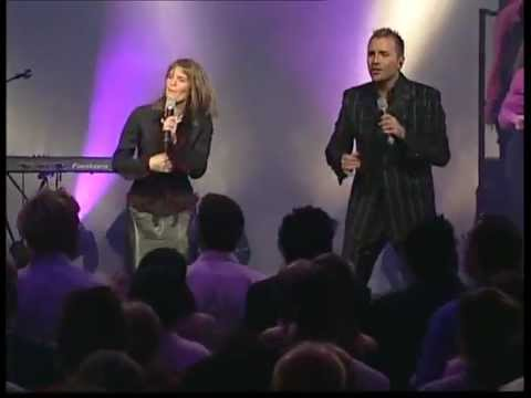 Hillsong - Blessed to be a Blessing(HD)