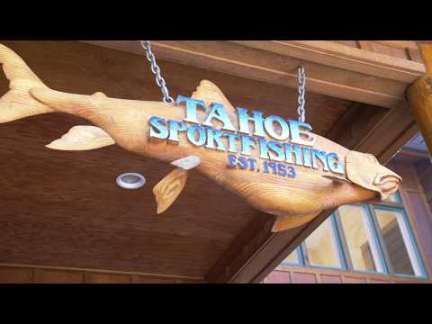 Tahoe Sport Fishing | #1 Guided Fishing Charters Of Lake Tahoe