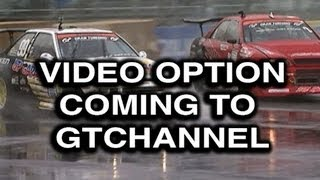 VIDEO OPTION COMING TO GTCHANNEL IN JANUARY