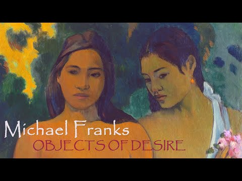Michael Franks - Laughing Gas