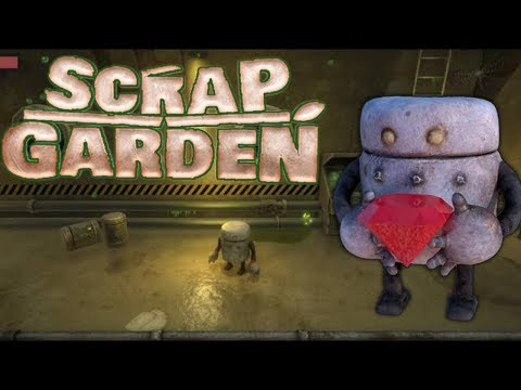 """I'M JUST A LONELY ROBOT IN A ROBOT APOCALYPSE 