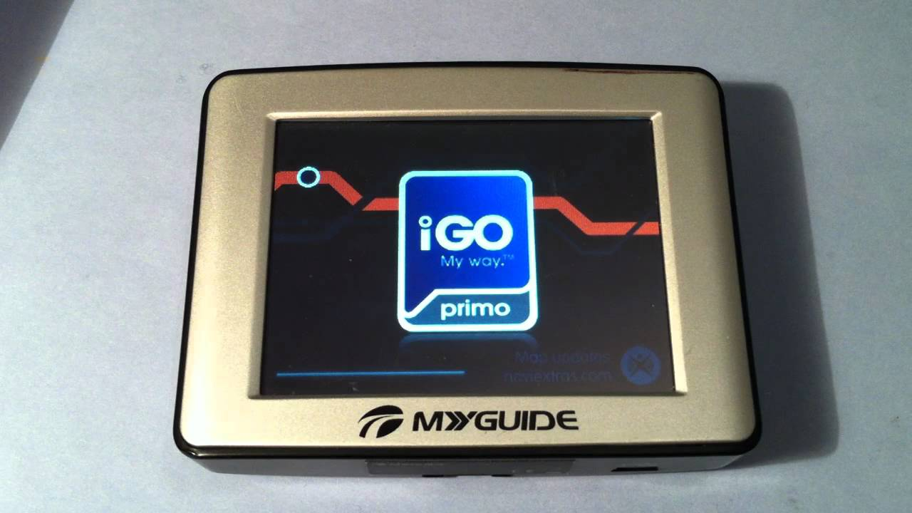 myguide 3100 3000 con gpspro www mygpsnavi com tomtom igo primo rh youtube com