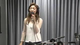 [SBS]송은이김숙의언니네라디오,Free Somebody, 루나 라이브