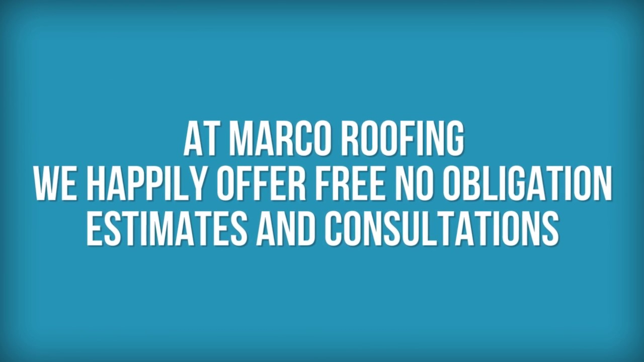 Amazing Best Residential Roofing Company | Calgary | Marco Roofing