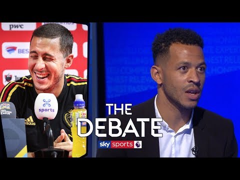 Does Eden Hazard need to sign for Real Madrid to win the Ballon d'Or? | The Debate