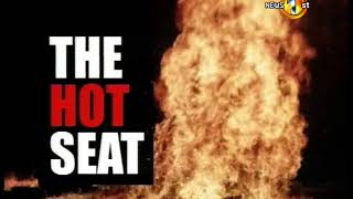 Hot Seat 18th January 2018