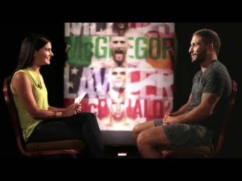 UFC 189: Chad Mendes - Money Talks