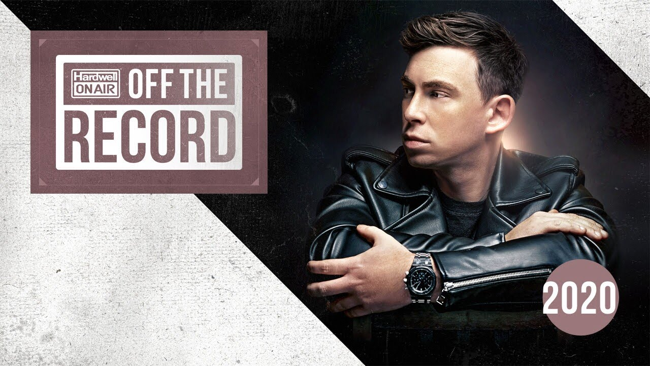 Off The Record 2020 PART 1 - YouTube