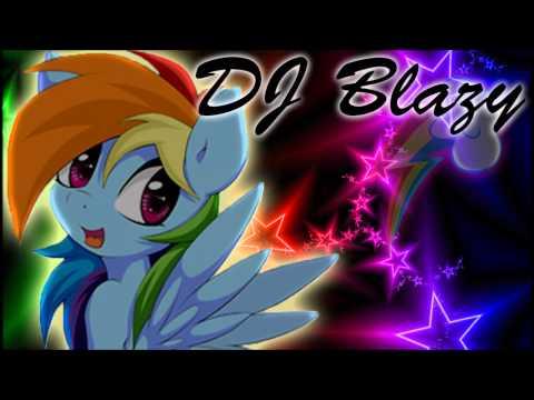 Rainbow Dash Swag - DJ Blazy