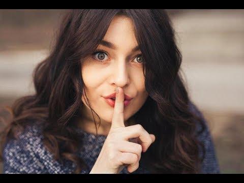 الفتاة الصامتة: الصمت لأسبوع كامل غيّر حياتي  - 19:22-2018 / 1 / 11