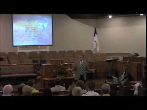 Union Grove - Acts 1:1-11