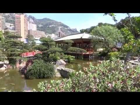 Monaco - Japanese Garden HD (2015)