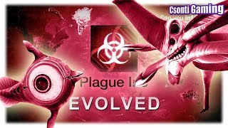 Plague inc. Evolved | Subnautica Kharaa vírus