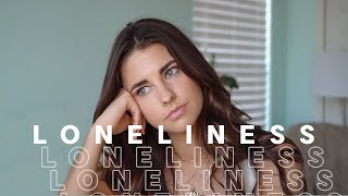 How to Cope with Loneliness (& make friends after college!)