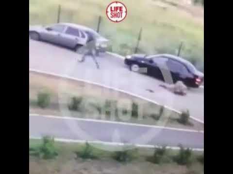 Убийство Ильи Тягуна