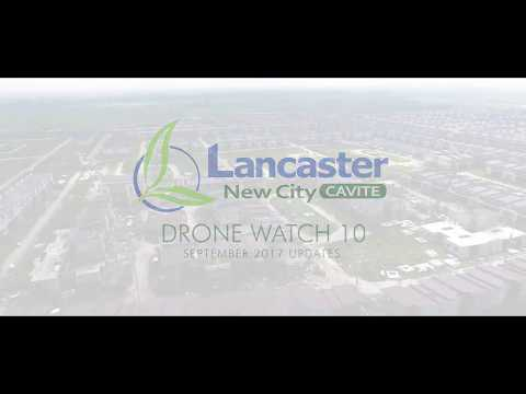 LANCASTER NEW CITY DRONE WATCH EPISODE 10!
