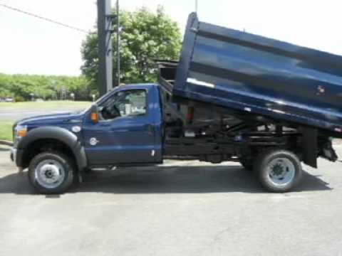 Snow Plow Truck For Sale >> 2012 FORD LANDSCAPE DUMP F550 4X4 Old Bridge, NJ 121903 ...